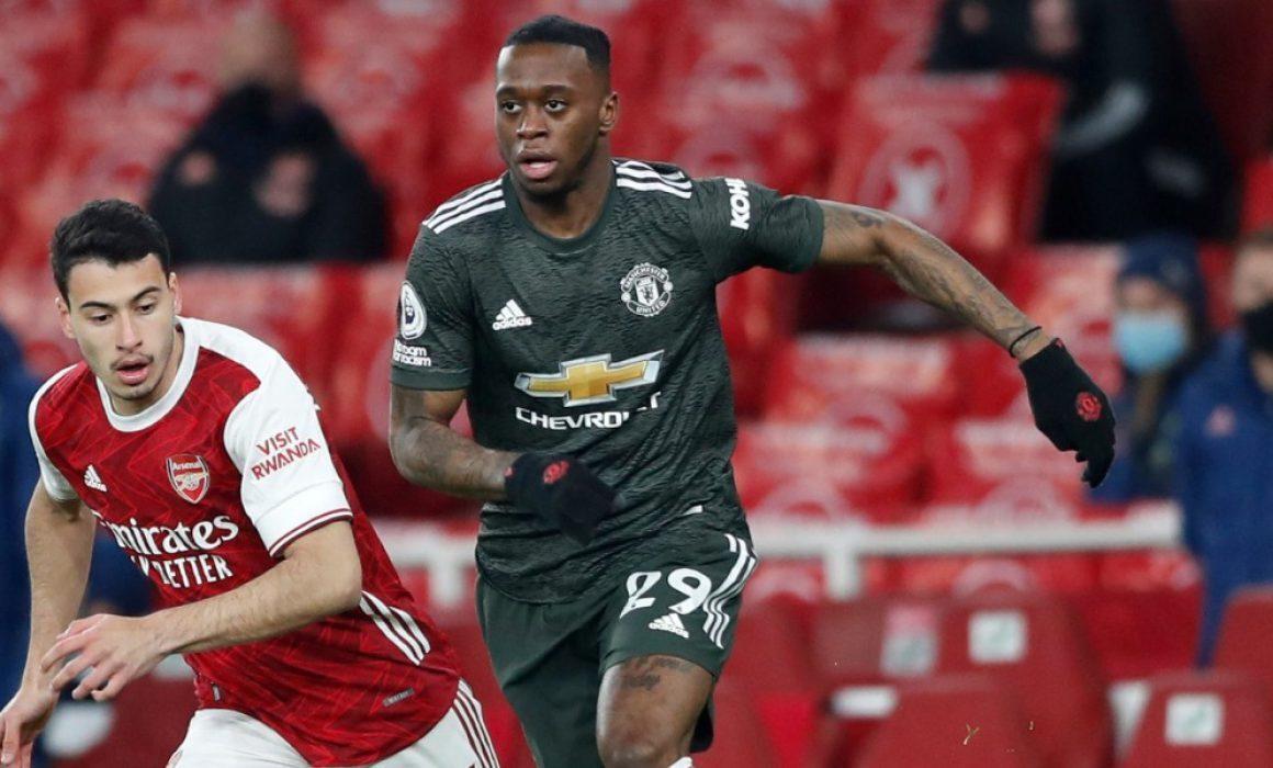 Manchester United empata con Arsenal y se aleja de la cima