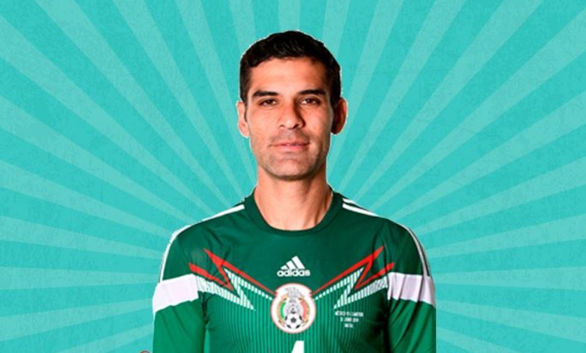 Celebra 42 años Rafa Márquez