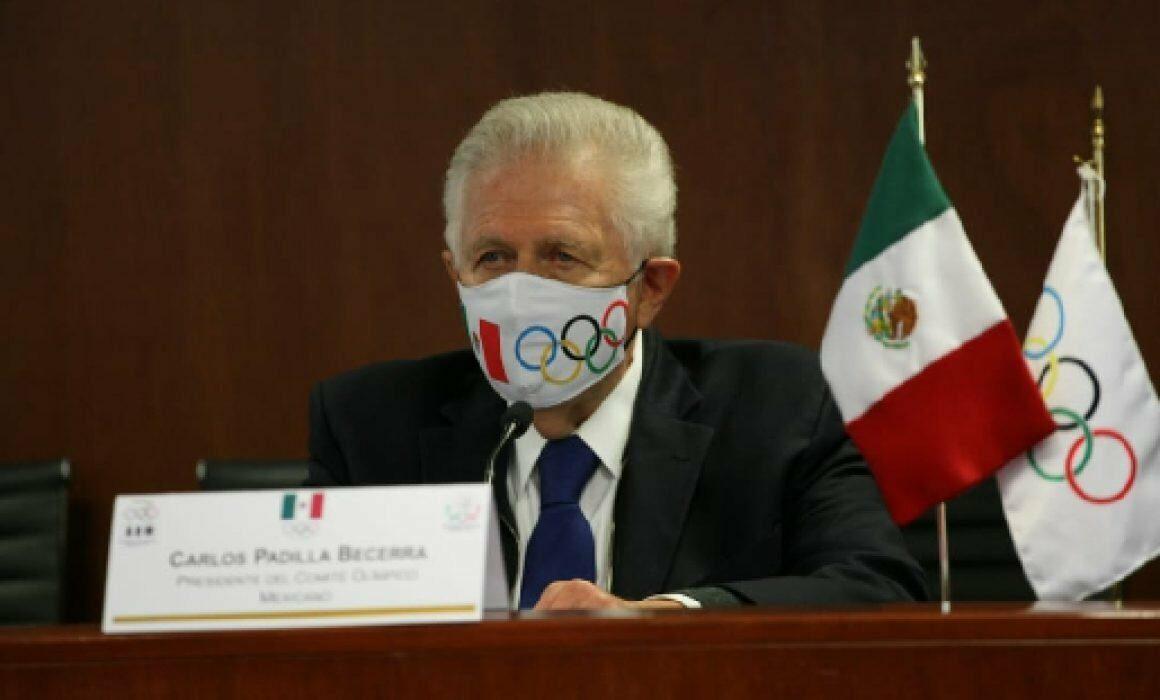 Serían vacunados deportistas olímpicos en el mes de mayo: COM