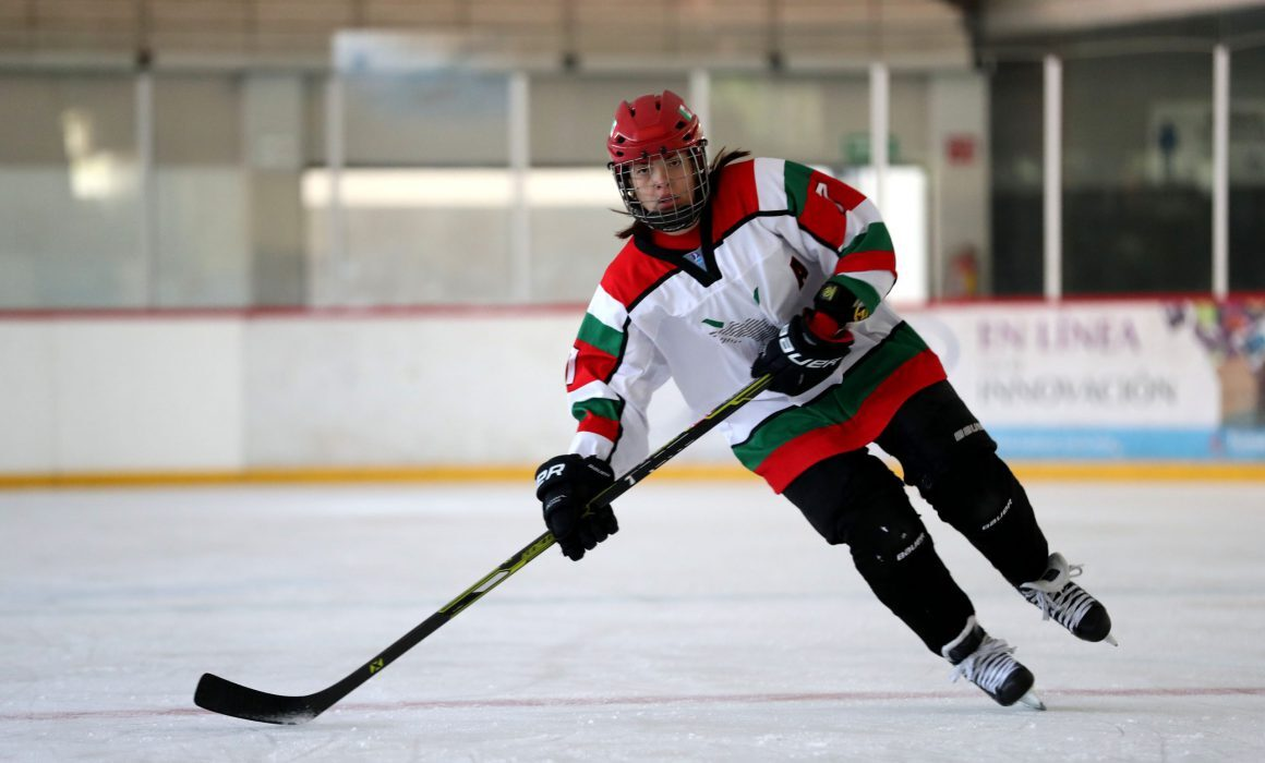 Hockey sobre hielo revela preselección para Juegos Invernales